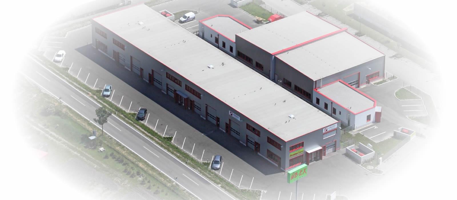 Im Gewerbegebiet entsteht derzeit ein neues Projekt für Garagen - Werkstätten und Lagerhallen.<br>Vermietung ab sofort möglich!